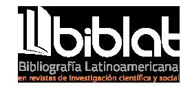 logotipo Biblat