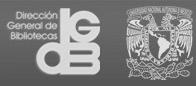 logotipo unam, logotipo dgb